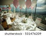stylish decorated luxury... | Shutterstock . vector #531476209