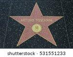 hollywood  ca   december 06 ... | Shutterstock . vector #531551233