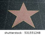 hollywood  ca   december 06 ... | Shutterstock . vector #531551248