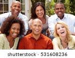 multicultural friends   Shutterstock . vector #531608236