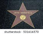 hollywood  ca   december 06 ... | Shutterstock . vector #531616570