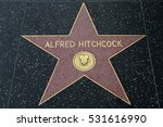 hollywood  ca   december 06 ... | Shutterstock . vector #531616990