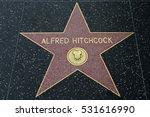 hollywood  ca   december 06 ... | Shutterstock . vector #531616990