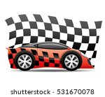 racing car. | Shutterstock .eps vector #531670078