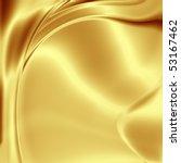 gold satin texture | Shutterstock . vector #53167462