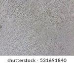 dirty cement floor texture for... | Shutterstock . vector #531691840