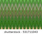 abstract decorative texture... | Shutterstock . vector #531711043
