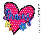 creative original design for... | Shutterstock .eps vector #531725698