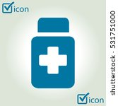 drugs sign icon. pack with...
