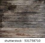 wooden background | Shutterstock . vector #531758710