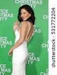 olivia munn at the los angeles... | Shutterstock . vector #531772204