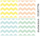 tile chevron vector pattern... | Shutterstock .eps vector #531837796