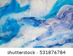 blue white abstract background | Shutterstock . vector #531876784