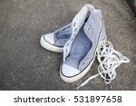 Dry Sneaker