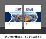 cover design layout template... | Shutterstock .eps vector #531910666