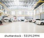car repair service centre... | Shutterstock . vector #531912994