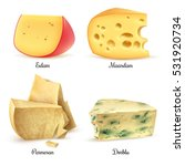 relish quality special cheeses... | Shutterstock .eps vector #531920734