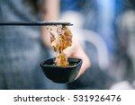 sukiyaki | Shutterstock . vector #531926476