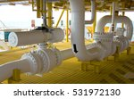 valves manual in the production ... | Shutterstock . vector #531972130
