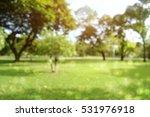 defocused bokeh background of ... | Shutterstock . vector #531976918