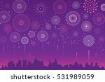 vector illustration of a... | Shutterstock .eps vector #531989059