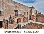 santiago de cuba  cuba  may 29  ... | Shutterstock . vector #532021654