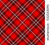 seamless tartan plaid pattern... | Shutterstock .eps vector #532033090