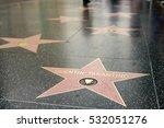 hollywood  ca   december 06 ... | Shutterstock . vector #532051276