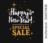 template design banner for... | Shutterstock .eps vector #532074838