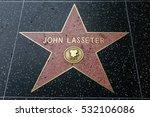 hollywood  ca   december 06 ... | Shutterstock . vector #532106086