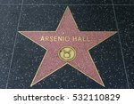 hollywood  ca   december 06 ... | Shutterstock . vector #532110829