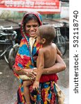 dhaka  bangladesh   june 17 ... | Shutterstock . vector #532118740