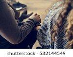 networking seminar meet ups...   Shutterstock . vector #532144549