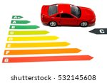 Co2 Efficiency Class Car