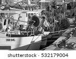 italy  sicily  mediterranean... | Shutterstock . vector #532179004