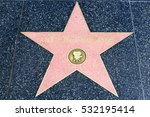hollywood  ca   december 06 ... | Shutterstock . vector #532195414