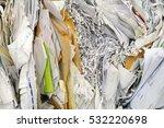 background of paper textures... | Shutterstock . vector #532220698