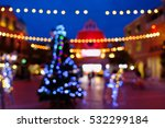 abstract or blurred background... | Shutterstock . vector #532299184