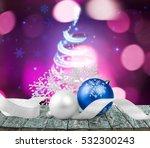 xmas. | Shutterstock . vector #532300243