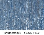 illustration beautiful... | Shutterstock . vector #532334419