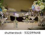 dining table | Shutterstock . vector #532399648