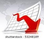 vector illustration   business... | Shutterstock .eps vector #53248189