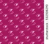 memfis modern stylish texture....   Shutterstock .eps vector #532508290