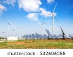 Solar Photovoltaics Panel And...