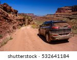 Moab  Utah  Usa   June 15  201...