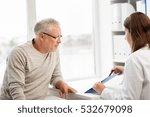 medicine  age  health care and...   Shutterstock . vector #532679098