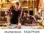 profession  technology and... | Shutterstock . vector #532679104