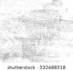 grunge black and white distress ... | Shutterstock . vector #532688518