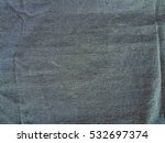 the texture of jeans | Shutterstock . vector #532697374