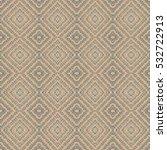 pattern of woven rattan  r144   Shutterstock . vector #532722913